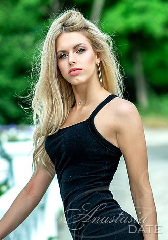 Gorgeous girls only, Ukraine girl photo: Daria from Odessa